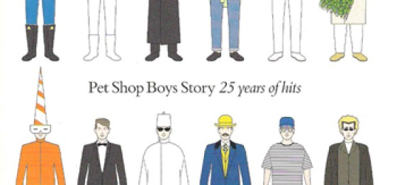 Story – 25 Years of Hits …